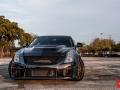 Cadillac CTS-V Lashway Motorsports 2016