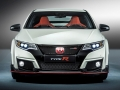 Honda Civic Type R 2015