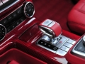 Mercedes G 63 AMG 6x6 Brabus 700 2013