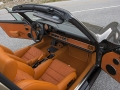 Porsche 911 Targa Singer 2015