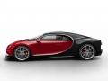Bugatti Chiron Konfigurator 2016