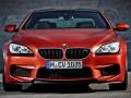 BMW M6 Coupé 2014