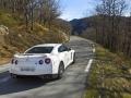 Nissan GT-R Modell 2011