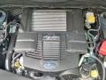 Subaru Forester 20XT 11