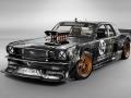 Ken Block Ford Mustang (2)