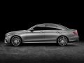 Mercedes E-Klasse W213 2016