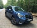 Subaru Forester 20XT 16