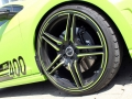 VW Golf VII R400 von Abt Sportsline 2015