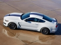Ford Mustang Shelby GT350 2014 Wallpaper (16)