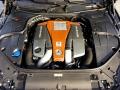 Mercedes S 63 AMG Coupé G-Power 2014