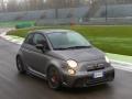 23. Platz: Fiat 695 Abarth Biposto