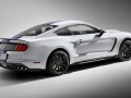Ford Mustang Shelby GT350 2014 Wallpaper (24)