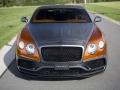 Bentley Continental GTC von Mansory