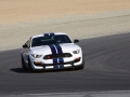 Ford Mustang Shelby GT350R 2015