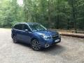 Subaru Forester 20XT 15