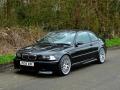 2004 BMW E46 M3 CSL