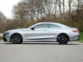 Mercedes-AMG S63 Coupé G-Power 2016