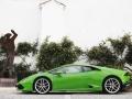 32. Platz: Lamborghini Huracan LP610-4