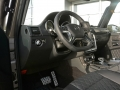Mercedes G 63 AMG 6x6 Brabus Offroad 2014