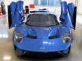 Ford GT Job 1