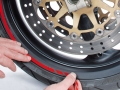 FOLIATEC Pin Striping Motorräder 2015