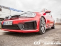 VW Golf VII R400-Style CFD 2015