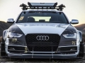 Audi S4 Allroad Outfitters Inc. 2016