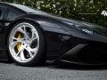 Lamborghini Aventador Liberty Walk SR Auto Group 2015