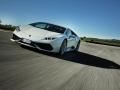 Lamborghini Huracan 2014