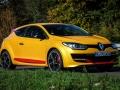 Renault Megane R.S. Test