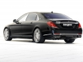 Mercedes Maybach Brabus Rocket 900 6.3 V12 Biturbo
