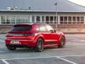 Porsche Macan Prior Design PD600M 2016
