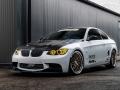 BMW M3 DD1 Dotz Foliatec 2016