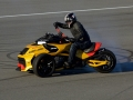 BRP Can-Am Spyder F3 Turbo Concept 2016