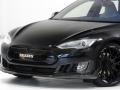 Tesla Model S Brabus 2015