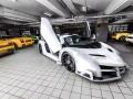 Lamborghini Veneno Roadster Hong Kong 2015