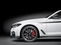 2017 5er BMW G30 M Performance Parts