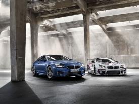 BMW M6 GT3 Wallpaper
