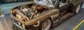 Essen Motor Show 2015 Teil 4